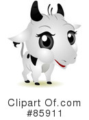Cute Animal Clipart #85911