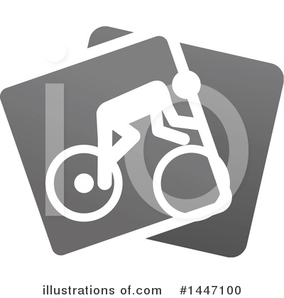 Icons Clipart #1447100 by Vector Tradition SM