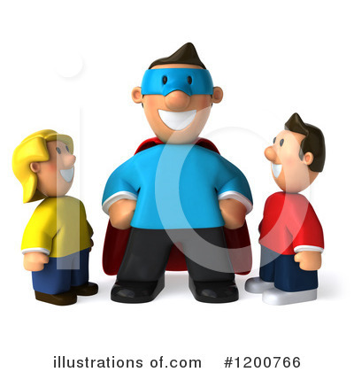 Family Clipart #1200766 by Julos