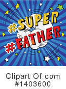 Dad Clipart #1403600 by Pushkin