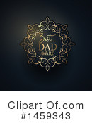 Dad Clipart #1459343 by KJ Pargeter