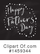 Dad Clipart #1459344 by KJ Pargeter