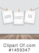 Dad Clipart #1459347 by KJ Pargeter