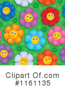 Daisy Clipart #1161135 by visekart