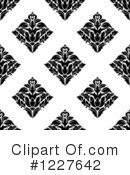 Damask Clipart #1227642 by Vector Tradition SM