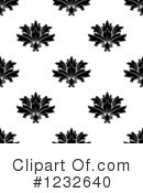 Damask Clipart #1232640 by Vector Tradition SM
