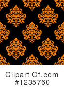 Damask Clipart #1235760 by Vector Tradition SM
