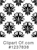 Damask Clipart #1237838 by Vector Tradition SM