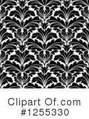 Damask Clipart #1255330 by Vector Tradition SM