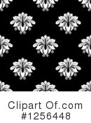 Damask Clipart #1256448 by Vector Tradition SM