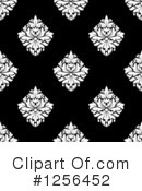 Damask Clipart #1256452 by Vector Tradition SM