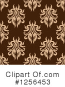 Damask Clipart #1256453 by Vector Tradition SM