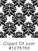 Damask Clipart #1275760 by Vector Tradition SM