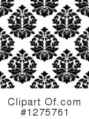 Damask Clipart #1275761 by Vector Tradition SM