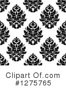 Damask Clipart #1275765 by Vector Tradition SM