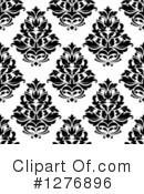 Damask Clipart #1276896 by Vector Tradition SM