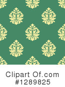 Damask Clipart #1289825 by Vector Tradition SM
