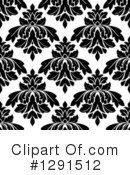 Damask Clipart #1291512 by Vector Tradition SM