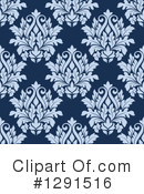 Damask Clipart #1291516 by Vector Tradition SM