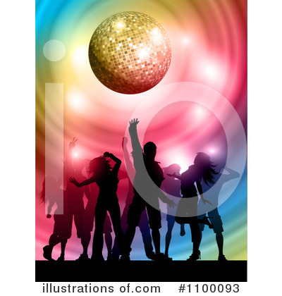 Music Clipart #1100093 by KJ Pargeter