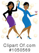 Dancing Clipart #1050569 by Pams Clipart