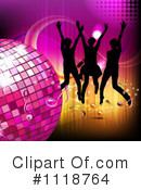 Dancing Clipart #1118764 by merlinul