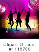 Dancing Clipart #1118780 by merlinul