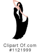 Dancing Clipart #1121999 by Pams Clipart