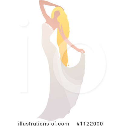 Fashion Clipart #1122000 by Pams Clipart
