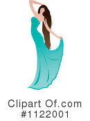 Dancing Clipart #1122001 by Pams Clipart