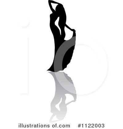 Fashion Clipart #1122003 by Pams Clipart