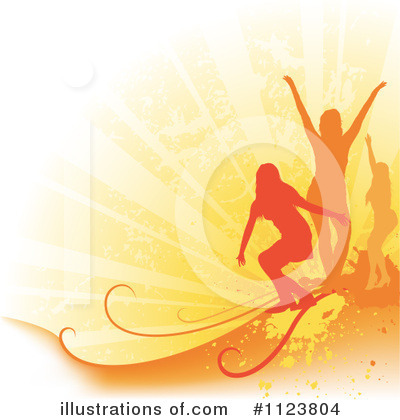 Dancing Clipart #1123804 by dero