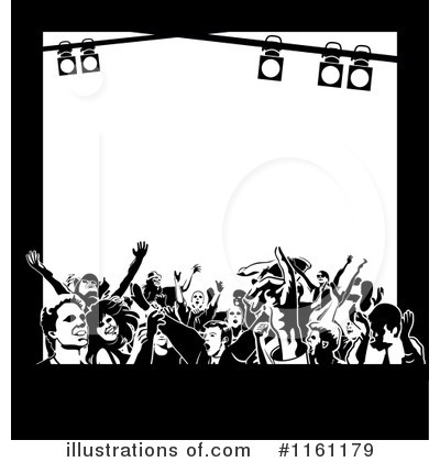 Dancing Clipart #1161179 by Frisko