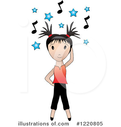 Celebrate Clipart #1220805 by Pams Clipart