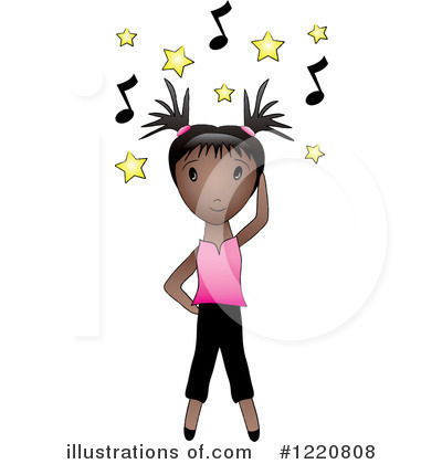 Celebrate Clipart #1220808 by Pams Clipart
