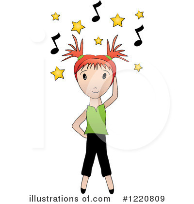 Celebrate Clipart #1220809 by Pams Clipart