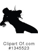 Dancing Clipart #1345523 by dero