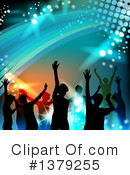 Dancing Clipart #1379255 by merlinul