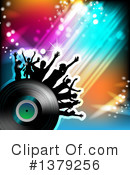 Dancing Clipart #1379256 by merlinul