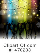 Dancing Clipart #1470233 by KJ Pargeter