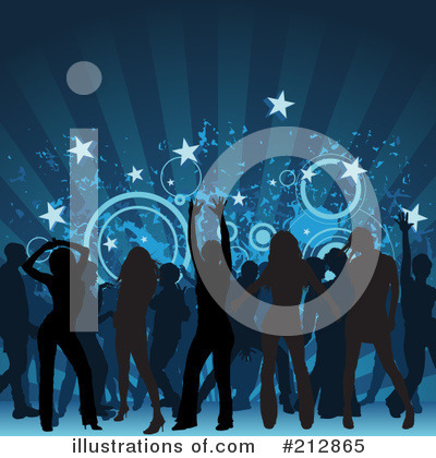 Party People Clipart #212865 by dero