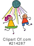 Dancing Clipart #214287 by Prawny