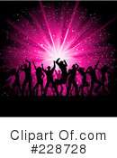 Dancing Clipart #228728 by KJ Pargeter