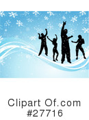 Dancing Clipart #27716 by KJ Pargeter