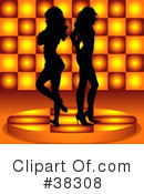Dancing Clipart #38308 by dero