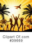Dancing Clipart #39669 by KJ Pargeter