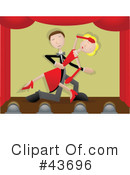 Dancing Clipart #43696 by mheld