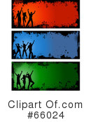 Dancing Clipart #66024 by KJ Pargeter