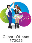 Dancing Clipart #72026 by inkgraphics