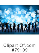 Dancing Clipart #79109 by KJ Pargeter